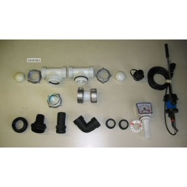 Set A für verstärkte Polyethylentreibstofftanks, 700 - 2500 L