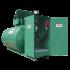"""Beiser Environnement - Station citerne fuel acier double paroi 8000 L, NN2G avec limiteur de remplissage 2"""""""