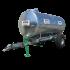 Beiser Environnement - Citerne galvanisée sur châssis galvanisé 5200 litres