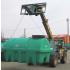Beiser Environnement - Kit de levage pour citerne en plastique PEHD verte