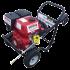 Benzin Hochdruckreiniger 2 Räder - 262 bar