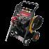 Diesel Hochdruckreiniger mit 2 Rädern - 300 bar RS-DP800