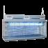 Insektenvernichter elektrisch mit Turbine 80W