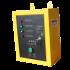 Automatic Transfer Switch (ATS) für einphasigen schalldichten 7kW Diesel Stromerzeuger