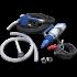 Kompakte Treib-/Brennstoffpumpe 12 V, Leistung 38 l/min