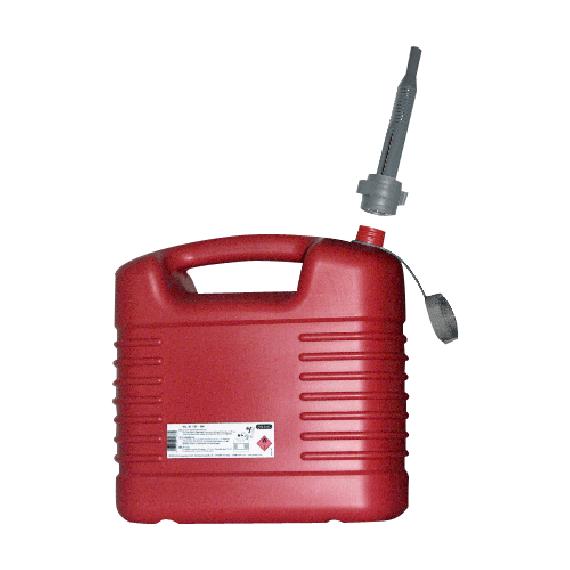 Kraftstoffkanister aus Polyethylen - 20 Liter