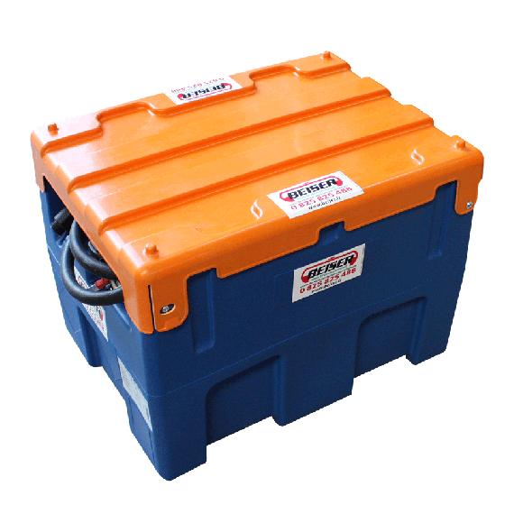 ADBLUE Treibstoff Transport Pack 200L mit Deckel