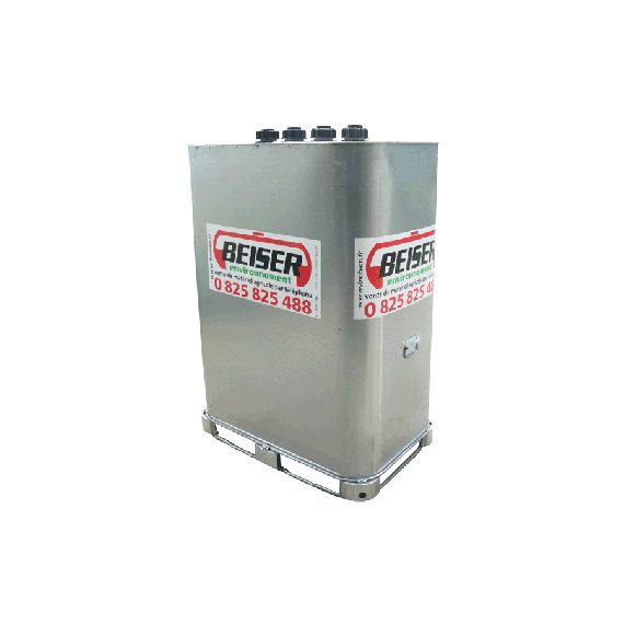 Lager- und Transporttank (VET) 1000 Liter