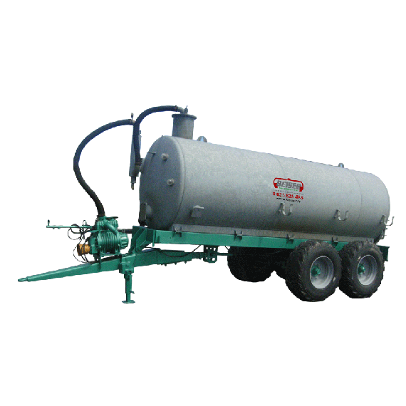 Gülletank BOOGIE 10000 Liter
