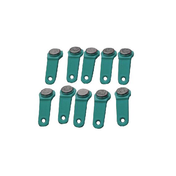 BAUSATZ: 10 zusätzliche Benutzer-Keys