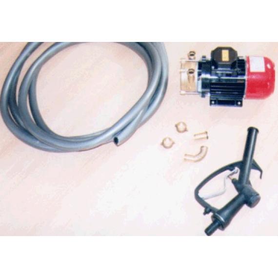 Wasserpumpe 24 V, 45 l/min
