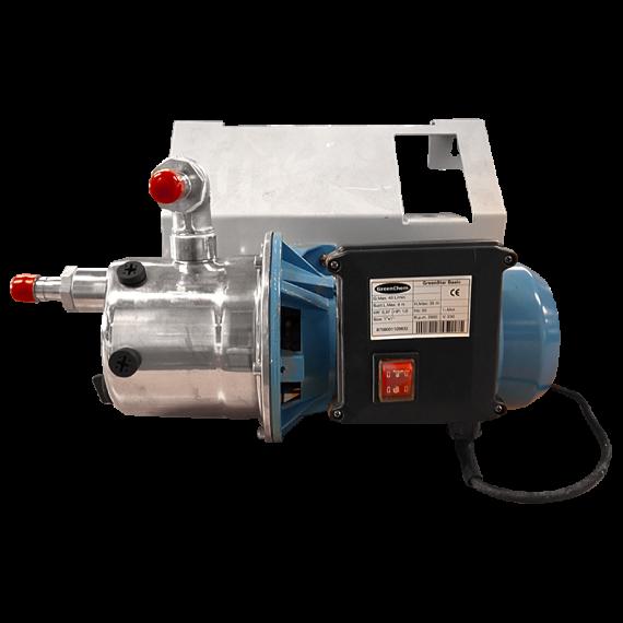 B-BLUE Pumpe 40 l/min (Edelstahl)