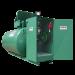 """Beiser Environnement - Station citerne fuel acier double paroi 5000 L, NN2G avec limiteur de remplissage 2"""""""