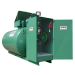 """Beiser Environnement - Station citerne fuel acier double paroi 10000 L, NN2G avec limiteur de remplissage 2"""""""